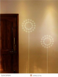 Photo Gallery of Wall Designing