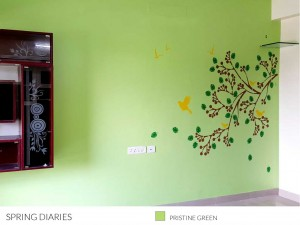 Painting Contractors Chennai